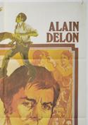 ADIOS AMIGO (Top Right) Cinema Spanish Movie Poster