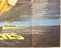 THE SEA WOLVES (Bottom Right) Cinema Quad Movie Poster