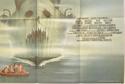 DEATH SHIP (Bottom Right) Cinema Quad Movie Poster