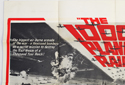 THE 1000 PLANE RAID (Top Left) Cinema Quad Movie Poster