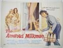 Amorous Milkman (The)