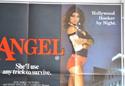 ANGEL (Top Right) Cinema Quad Movie Poster