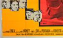 ASSIGNMENT TO KILL (Bottom Left) Cinema Quad Movie Poster