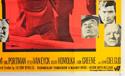 ASSIGNMENT TO KILL (Bottom Right) Cinema Quad Movie Poster