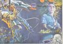 CARAVAN TO VACCARES (Bottom Right) Cinema Quad Movie Poster