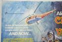 CARAVAN TO VACCARES (Top Left) Cinema Quad Movie Poster