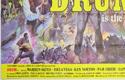 DRUM (Bottom Left) Cinema Quad Movie Poster