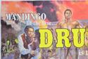 DRUM (Top Left) Cinema Quad Movie Poster