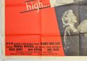 HANDLE WITH CARE (Bottom Left) Cinema Quad Movie Poster