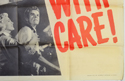 HANDLE WITH CARE (Bottom Right) Cinema Quad Movie Poster