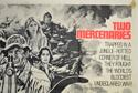 HIGH VELOCITY (Top Right) Cinema Quad Movie Poster