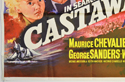 IN SEARCH OF THE CASTAWAYS (Bottom Left) Cinema Quad Movie Poster