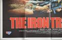 THE IRON TRIANGLE (Bottom Left) Cinema Quad Movie Poster
