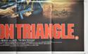 THE IRON TRIANGLE (Bottom Right) Cinema Quad Movie Poster
