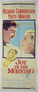 Joy In The Morning <p><i> (US Insert Poster) </i></p>