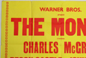 THE MONEY (Top Left) Cinema Quad Movie Poster