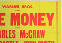 THE MONEY (Top Right) Cinema Quad Movie Poster