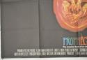 PROPHECY (Bottom Left) Cinema Quad Movie Poster