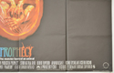 PROPHECY (Bottom Right) Cinema Quad Movie Poster