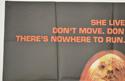 PROPHECY (Top Left) Cinema Quad Movie Poster