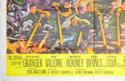 THE SECRET INVASION (Bottom Left) Cinema Quad Movie Poster