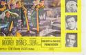 THE SECRET INVASION (Bottom Right) Cinema Quad Movie Poster