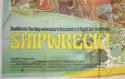 SHIPWRECK! (Bottom Left) Cinema Quad Movie Poster