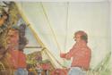 SHIPWRECK! (Top Right) Cinema Quad Movie Poster