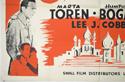 SIROCCO (Bottom Left) Cinema Quad Movie Poster