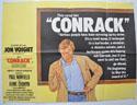 CONRACK Cinema Quad Movie Poster