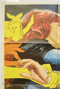 ALFREDO, ALFREDO (Top Left) Cinema One Sheet Movie Poster
