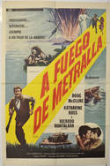 Longest Hundred Miles (The) <p><i> Spanish One Sheet Poster </i></p>