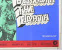 BATTLE BENEATH THE EARTH (Bottom Right) Cinema Quad Movie Poster