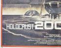 HOLOCAUST 2000 (Bottom Left) Cinema Quad Movie Poster