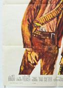 ONE-EYED JACKS (Bottom Left) Cinema One Sheet Movie Poster