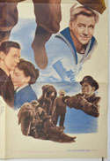 GLORY AT SEA (Bottom Right) Cinema One Sheet Movie Poster