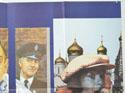 PORRIDGE - TO RUSSIA WITH ELTON (Top Right) Cinema Quad Movie Poster