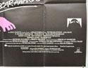 AMADEUS (Bottom Right) Cinema Quad Movie Poster