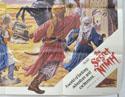 THE BLACK STALLION RETURNS (Bottom Right) Cinema Quad Movie Poster