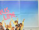 A CHORUS LINE (Top Right) Cinema Quad Movie Poster
