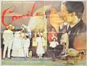 CAMILA Cinema Quad Movie Poster