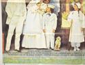 CAMILA (Bottom Left) Cinema Quad Movie Poster