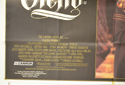 OTELLO (Bottom Left) Cinema Quad Movie Poster