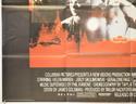 WHITE NIGHTS (Bottom Left) Cinema Quad Movie Poster