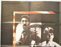 WHITE NIGHTS (Top Left) Cinema Quad Movie Poster