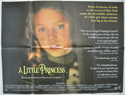 A Little Princess <p><i> (Reviews Version) </i></p>