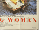 A TAXING WOMAN (Bottom Right) Cinema Quad Movie Poster