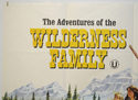 ADVENTURES OF THE WILDERNESS FAMILY (Top Left) Cinema Quad Movie Poster