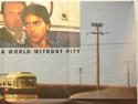 AUTOBUS (Top Right) Cinema Quad Movie Poster