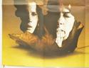 AUTUMN SONATA (Bottom Left) Cinema Quad Movie Poster